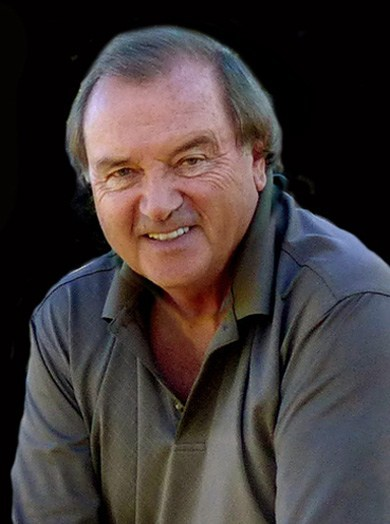 Photo of Clive Clark